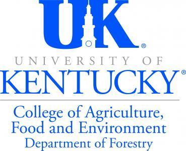 University of Kentucky Department of Forestry