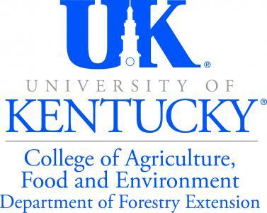 University of Kentucky Department of Forestry Extension